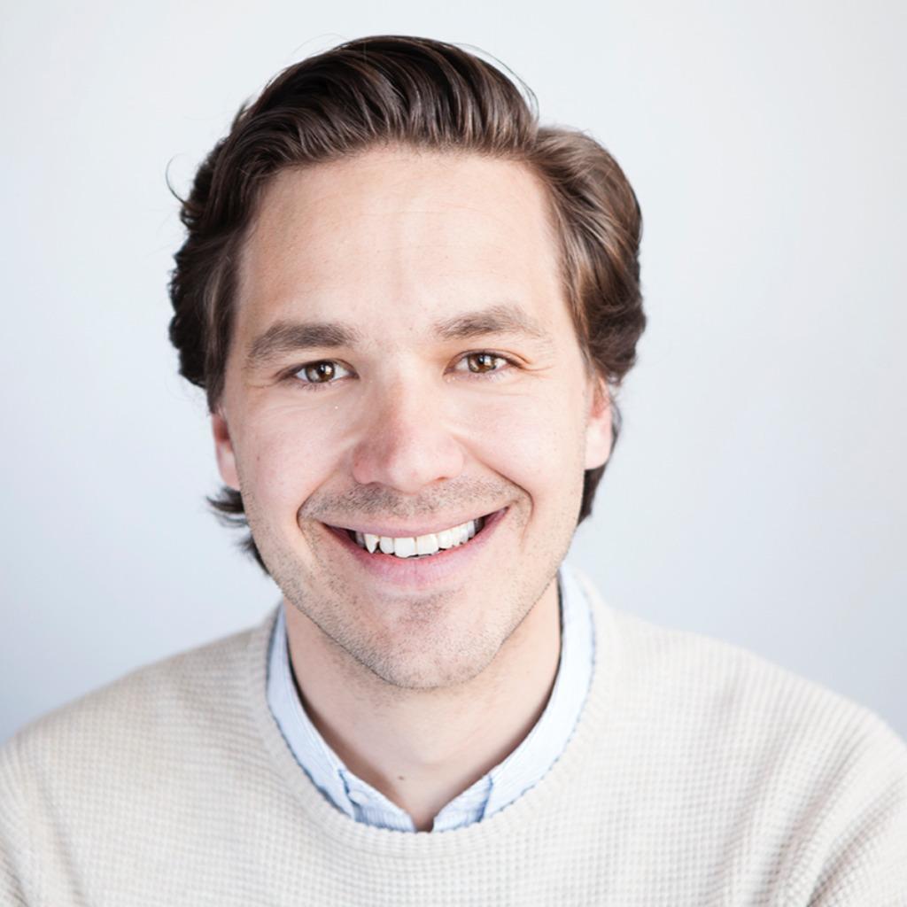 Felix Heinricy's profile picture
