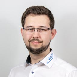 Maximilian Wasser - WoWas-Zerspanungstechnik e.K. - Weißenburg
