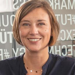Kerstin Minderlein - TÜV SÜD AG - München
