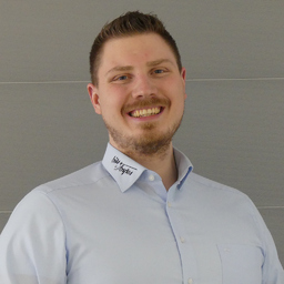 Marvin Pohl - bits + bytes it-solutions GmbH & Co. KG - Beckum