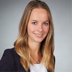 Jasmin Roßmann - Hama GmbH & Co KG - Neuburg