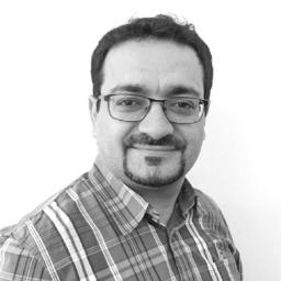 Ing. Shahab Shafiee - diconium digital solutions GmbH - hamburg
