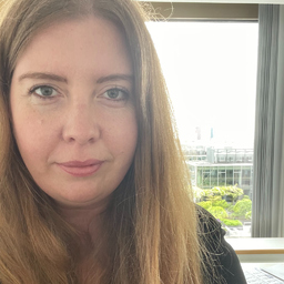 Maria Hartwig - Axel Springer SE - Berlin