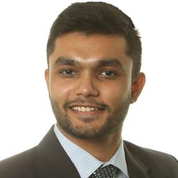 Yashkumar Chauhan's profile picture