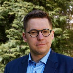 Björn Stichler
