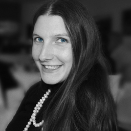 Christiane Herber - CAMAO AG - Darmstadt