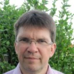 Dr. Jürgen Hirsch's profile picture