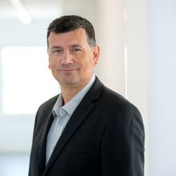 Frank Oehlschlägel - alpha2000 GmbH - Halle (Saale)