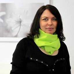 Angelika Karwatzki