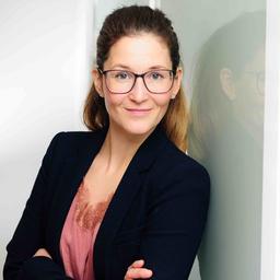 Anne-Kathrin Ratsch - KPMG AG Wirtschaftsprüfungsgesellschaft - Berlin