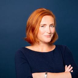 Kathrin Jäckel - BNN Bundesverband Naturkost Naturwaren e.V. - Berlin