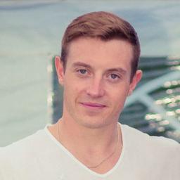 Marius Podvoiskis - Freelance - Vilnius
