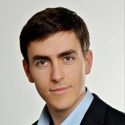Florian Beißel's profile picture