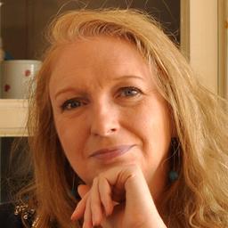 Dr. Rosa Sala Rose - Nubart - Berlin