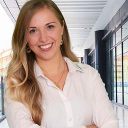 Maria Gröne's profile picture
