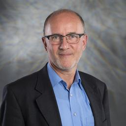 Dr. Wolfram Stets - Foseco Netherland B.V. - Enschede