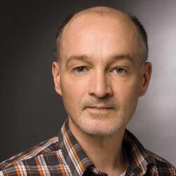 Dipl.-Ing. Volker Huppert - Glycostem Therapeutics B.V. - Oss