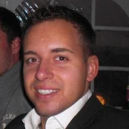 Tobias Altmann's profile picture