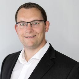 Michael Peitz - Dematic GmbH - Kahl