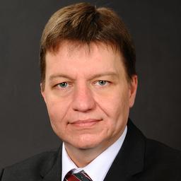 Markus Ernst - Covestro Deutschland AG - Leverkusen