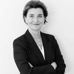 Marie Therese Kuen-Pasquali - HR PARTNERS - Wien