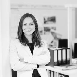 Berit Voß's profile picture