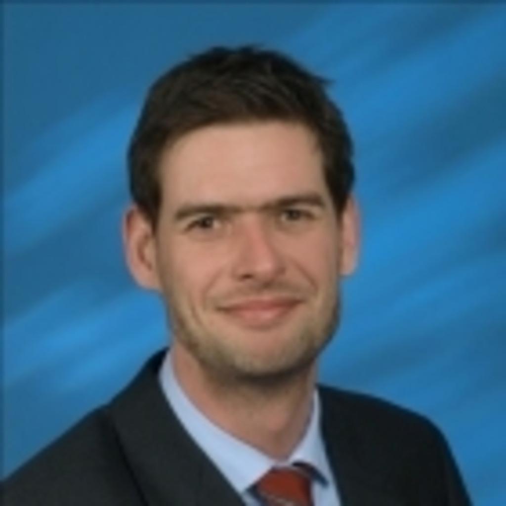 Johannes Bahl's profile picture