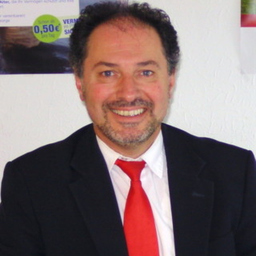 Latif Kütük - Vermittlung von Bankdienstleistungen - Marktredwitz