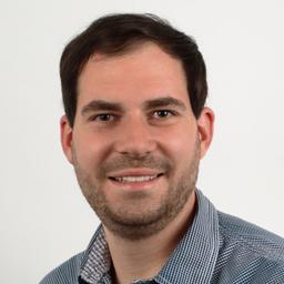 Michael Eckel - Huawei Technologies - Darmstadt