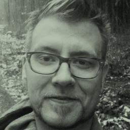 Dennis Hoyer - Vattenfall Europe Information Services GmbH - Hamburg