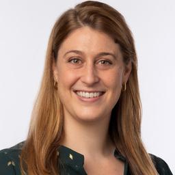 Dr. Lisa Steinhauser - Nuvisan GmbH - Grafing bei München