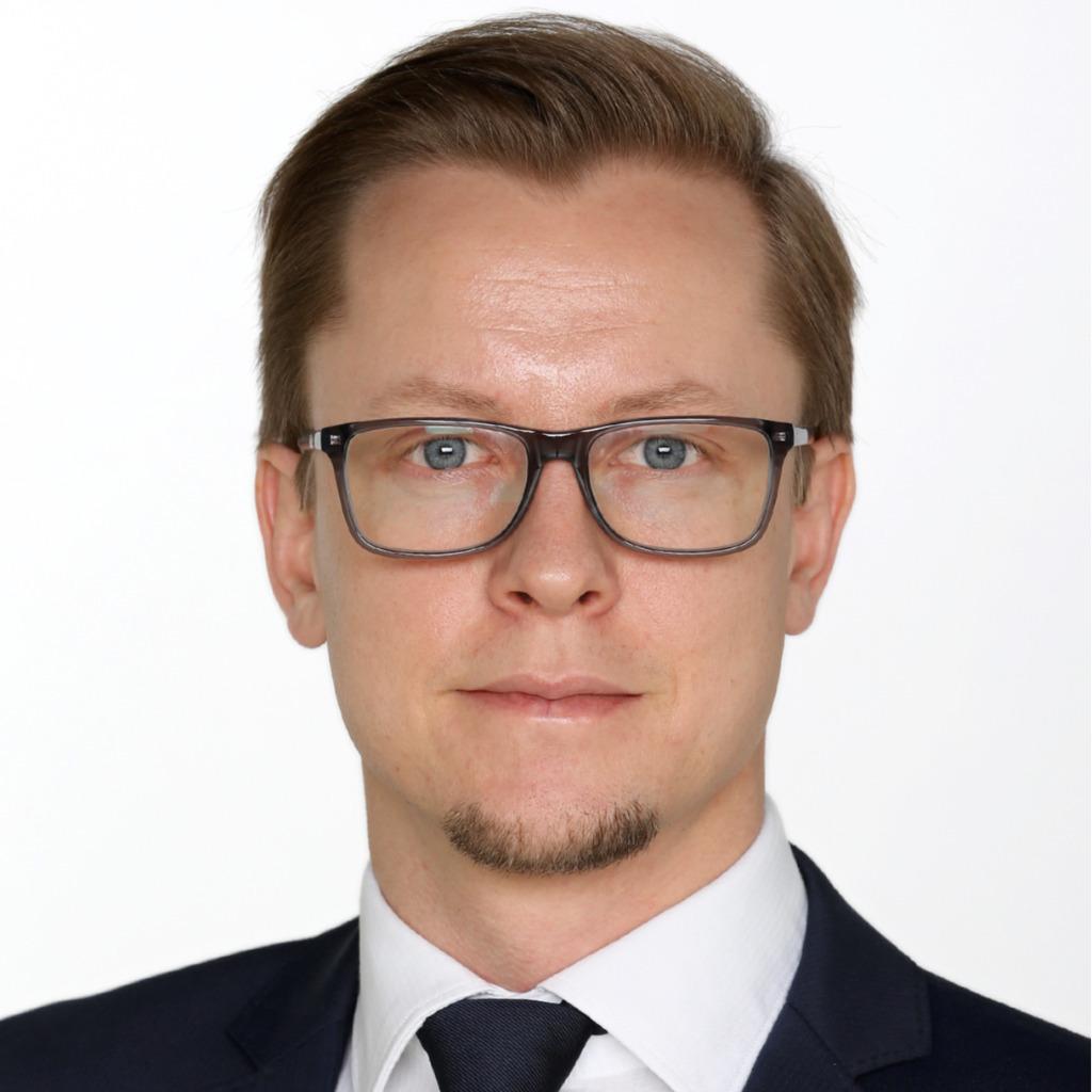 <b>Daniel Georgi</b> - Budget Officer - European Molecular Biology Laboratory   ... - daniel-georgi-foto.1024x1024
