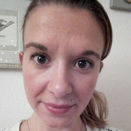 Maria Röhricht - Maria Röhricht - virtuelle Assistentin - Bayern
