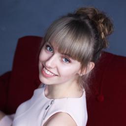 Liza Kekukh - GP Solutions GmbH - Minsk
