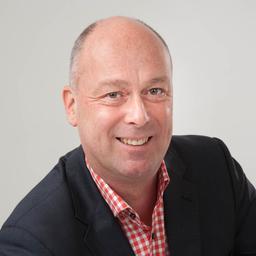 Lars Hasshoff - HMM Deutschland GmbH - Kamp-Lintfort