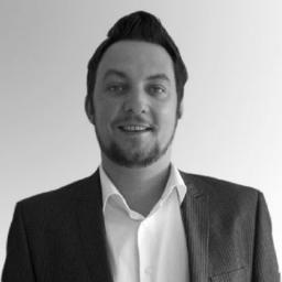 Tim Peters - Blis Kugelgewindetriebe GmbH - Ennepetal