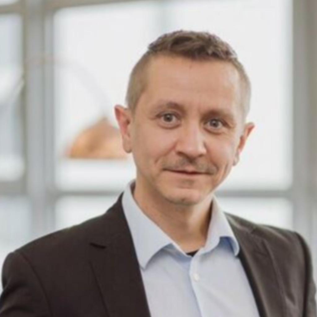 Christof Zielinski's profile picture