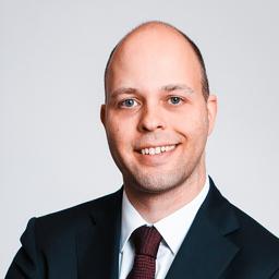 Christoph Rasim - Ernst & Young GmbH Wirtschaftsprüfungsgesellschaft - Dortmund