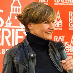Christiane ten Eicken