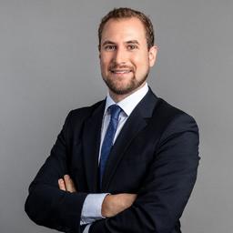 Tobias Pfanner - DHL Consulting - Bonn