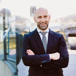 Dipl.-Ing. Jürgen Ohr - TRIAS GmbH - Ein Unternehmen der Springer Automotive Media - Dingolfing