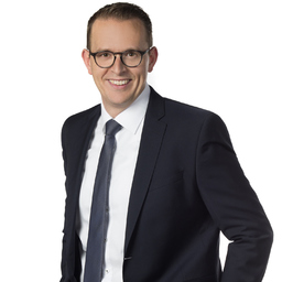 Sebastian Herzog MBA - Grünenthal GmbH - Aachen