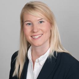 Ricarda Volk's profile picture