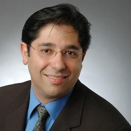 Dr Shahriar Fakher - HELLA Konzern - Lippstadt
