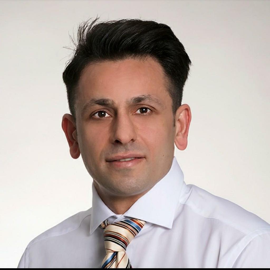 Mustafa Özcinar - Elektroniker für Betriebstechnik - Opel