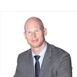 Dr Sebastian Ennigkeit - Firmengruppe Liebherr - Nussbaumen AG
