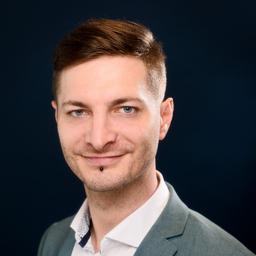 Marco Stueckel - Efecte Germany GmbH - München