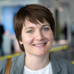 Rachel Bauer's profile picture
