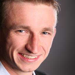 Markus Keppeler - Sensor-Technik Wiedemann GmbH - Kempten