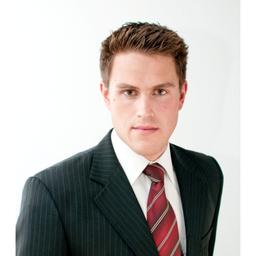 Stefan Schnellinger - Raiffeisenbank Chiemgau-Nord - Obing eG - Obing